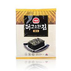 【韓璧食府】韓國SAJO經典壽司用烤海苔(17.5gx10包)